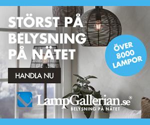 lampgallerian