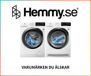 Hemmy - vitvaror och hushållsapparater